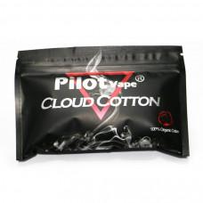 Bumbac PilotVape Cloud