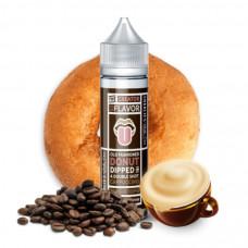 Donut Cappuccino 50ml