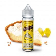 Lemon Meringue Pie 50ml