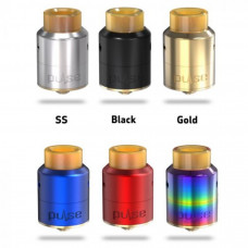 RDA Pulse 22 BF auriu