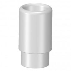 mustiuc silicon transparent