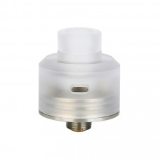 Crea BF RDA transparent