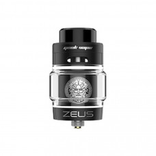 atomizor Zeus Dual negru