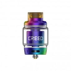 atomizor Creed rainbow