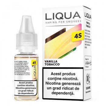 Vanilla Tobacco 4S