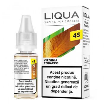 Virginia Tobacco 4S