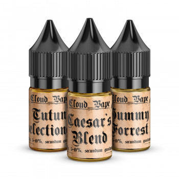 aroma Cool Gummy Forrest