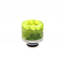 Mustiuc fosforescent verde 510