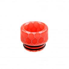 Mustiuc fosforescent roșu 810
