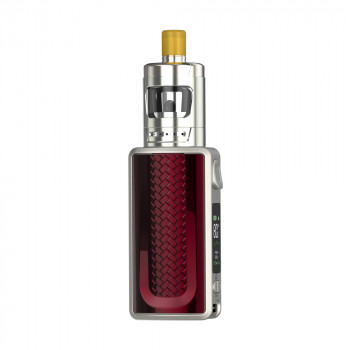 kit iStick S80 GZeno red