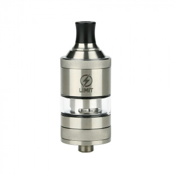 Kizoku Limit MTL RTA SS brushed