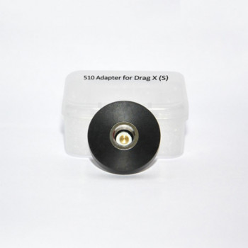 adaptor 510 Drag X S Max