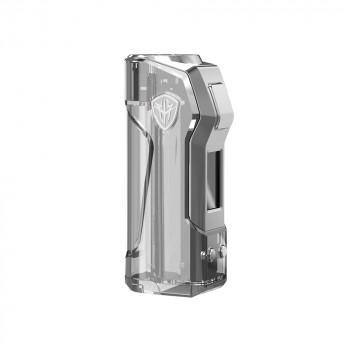 baterie JellyBox Mini transparenta
