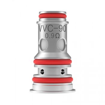 rezistenta VVC 0.90