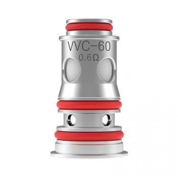 rezistenta VVC 0.60
