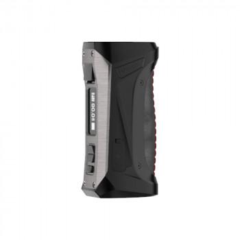 mod FORZ TX80 gunmetal grey