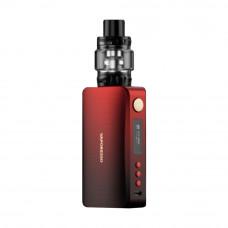 Kit GEN 220W TC + SKRR-S rosu-negru