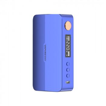 mod GEN X 220W sapphire blue