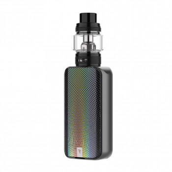 kit Luxe II NRG-S holographic black