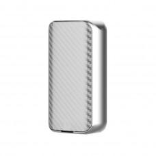baterie Luxe II argintie