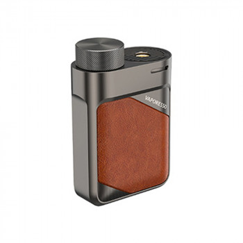mod Swag PX80 leather brown