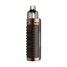 Kit Drag X 18650 bronze knight
