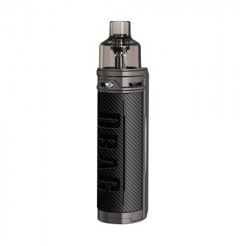 Kit Drag X 18650 carbon fiber