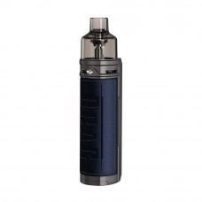 Kit Drag X 18650 galaxy blue