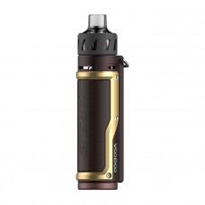 kit Argus Pro dark coffee titanium gold
