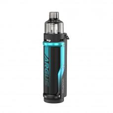 kit Argus Pro litchi leather blue