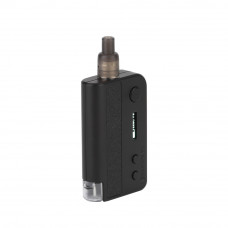 Kit VKsma autofiller TC 1400mAh leather black